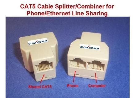 phone to ethernet adapter
