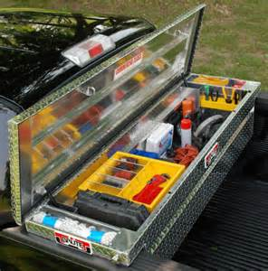 Cargo Management Toolbox Truck Tool Boxes And Cargo Management Equipment By Unique