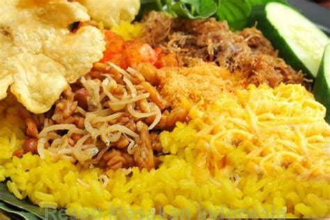 all about tips resep cara membuat nasi kuning uduk rice 870 best images about foods on pinterest best banana