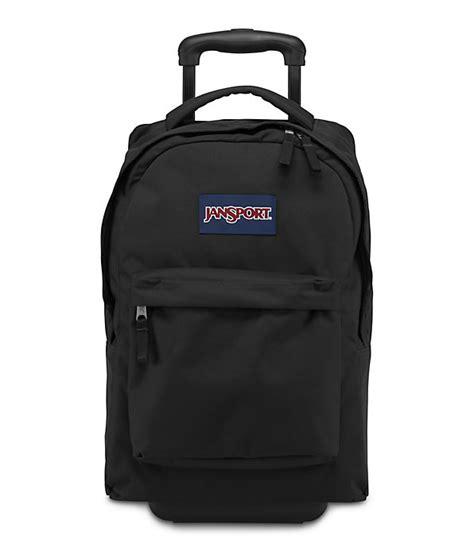 Ransel Bag Jansport Blue wheeled superbreak backpack rolling bags jansport