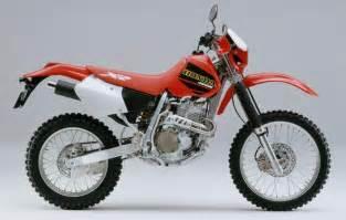 Honda Xr400r Honda Xr400r