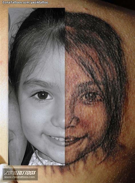 imagenes de tatuajes de rostros tatuaje de retratos rostros personas