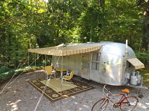 airstream awning vintage airstream awnings photo gallery