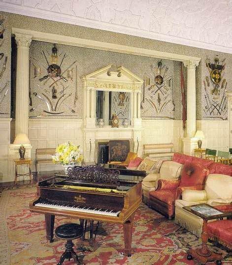 inspire  queens houses sandringham house