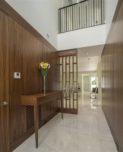 Images Of Front Entryways by Nc Office Architects Design A Beautiful Custom White
