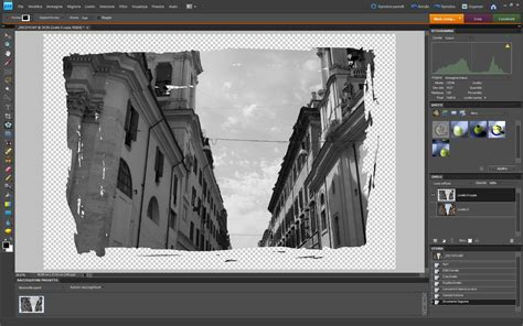 cornici con photoshop adobe photoshop elements 8 semplice ma