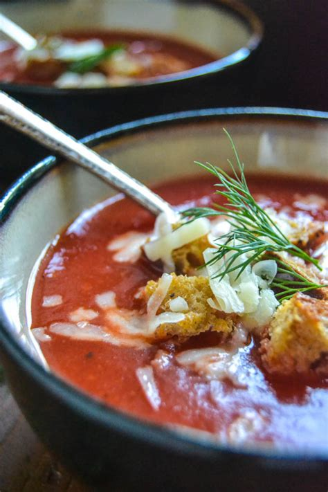 roasted winter vegetable soup the view from great island - Roasted Root Vegetable Soup Recipe