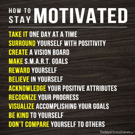 how to get motivated to learn new things how to stay motivated pictures photos and images for and