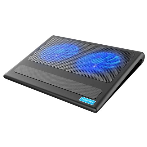 Notebook Cooler Big Fan Incus laptop cooling pad tecknet portable ultra slim notebook cooler stand ebay