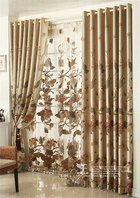 beautiful curtains design wonderful design beautiful curtains home design ideas