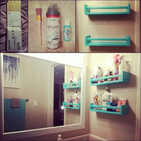 Ikea Spice Rack Hack by Bekvam Spice Rack From Ikea For Medicine Cabinet Less Bathroom Must Try Diy