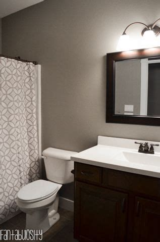 guest bathroom paint colors home tour part 6 guest bath paint colors design and