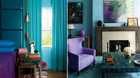 Bedroom Decorating Color Schemes Purple Purple And Turquoise Bedroom Ideas Country Home Design Ideas