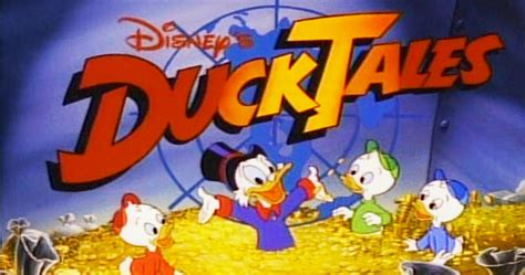 Tales And Food How Much Do You Remember by Test How Much Do You Remember About Duck Tales