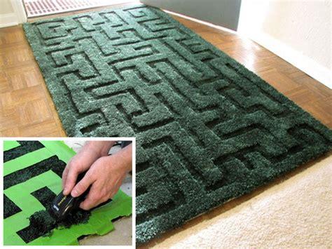 diy carpet rug diy the rug maze localtraders