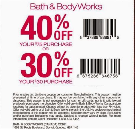bed body works coupon coupons for bath and body works in store 2017 2018