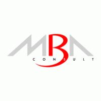 How To Use Free Mba Consult by Mba Consult Logo Vector Eps Free