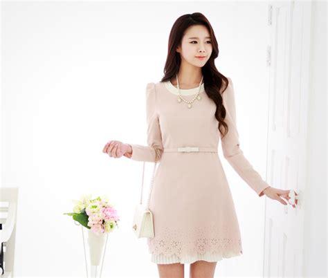 imágenes vestidos coreanos moda coreana 11 modelos de vestidos 2014 mundo fama