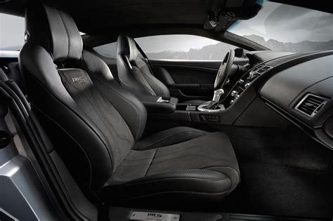 2008 12 Aston Martin DBS   Consumer Guide Auto