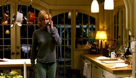kitchen movies nicole kidman s cottage in the bewitched movie
