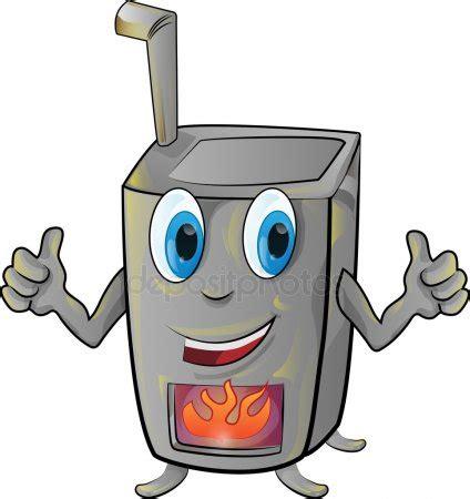 cartoon kachel stove stock vectors royalty free stove illustrations