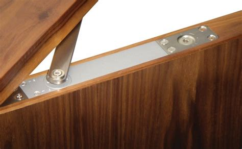 Cabinet Door Closers Hardware by Concealed Door Closer Zanda Architectural Hardware