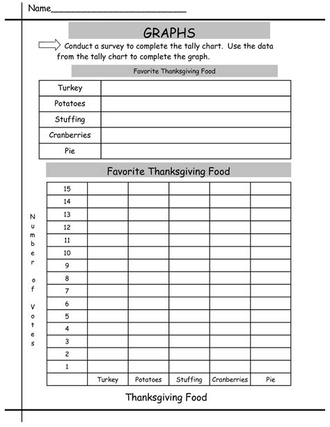 printable tally chart worksheets for tally chart worksheets for activity shelter