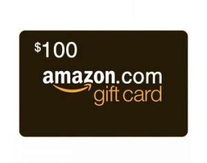 100 Amazon Gift Card Code - 100 00 amazon gift card giveaway the jewish lady
