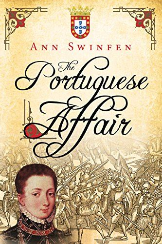 the portuguese affair the chronicles of christoval