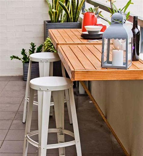 small furniture 25 small furniture ideas to pursue for your small balcony