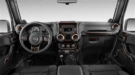 jeep africa interior jeep grand cherokee 2016 up full interior dash kit with 5