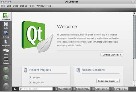 librerie qt qt il toolkit multipiattaforma di nokia diverr 224 presto