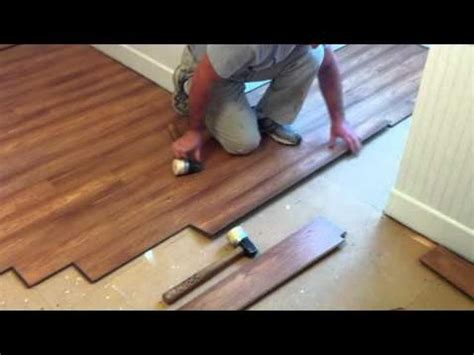 flooring how to install pergo laminate flooring how to