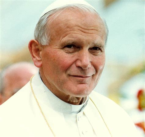 when was st born st paul ii on the confrontation fellowship