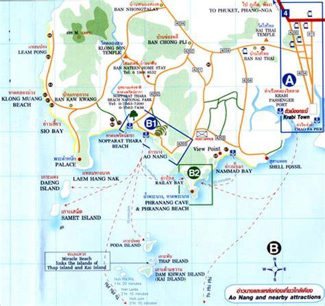 golden resort krabi map krabi thailand infomation krabi resort krabi hotel spa