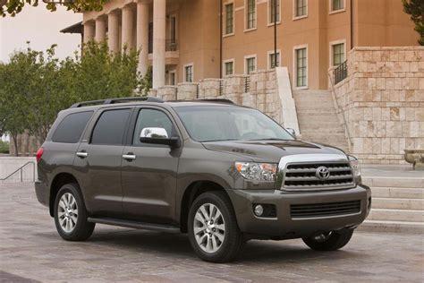 Toyota Suvs Models New For 2014 Toyota Trucks Suvs And Vans Toyota Suv