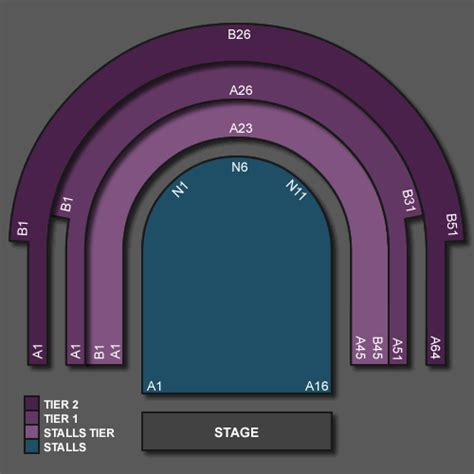 gateway theatre seating plan kandace springs at salford lowry quays theatre took place