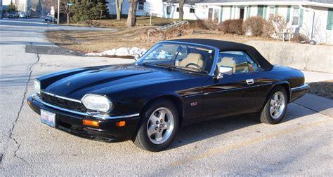 1995 jaguar xjs v12 1995 jaguar xjs partsopen