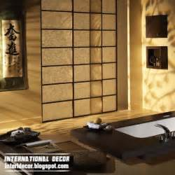 Japanese Bathroom Design japanese bathroom designs ideas and decor rules
