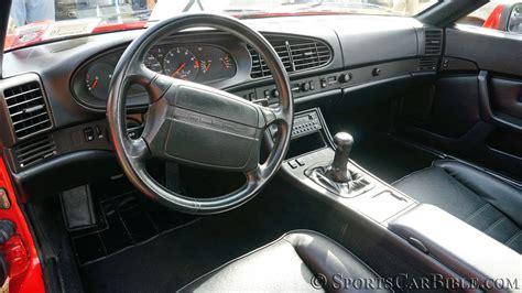 free car repair manuals 1984 porsche 944 interior lighting porsche 944 interior brokeasshome com