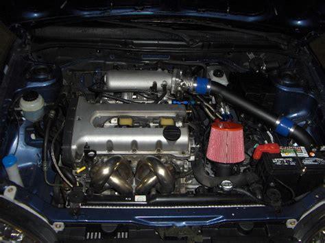 Kia Spectra Turbo Hmt S Turbo Kia Done Homemadeturbo Diy Turbo Forum