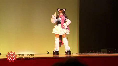 tutorial dance robot cosplay robot dance youtube