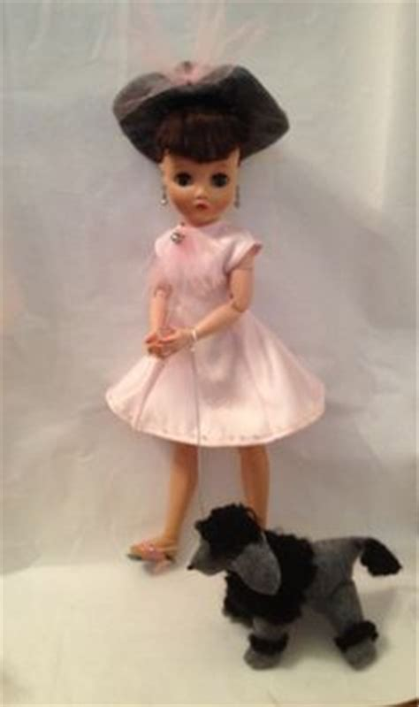 linkletter doll vintage baby doll was made in the year