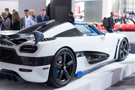 new koenigsegg agera new york 2017 koenigsegg agera rs1 gtspirit