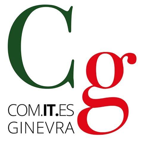 consolato italiano ginevra comites ginevra