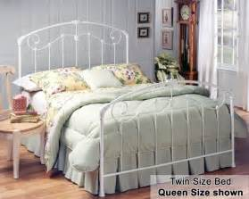 20 beautiful white iron beds home interior design