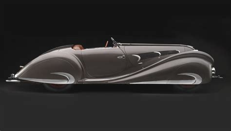 1937 delahaye 135ms roadster frist center for the visual