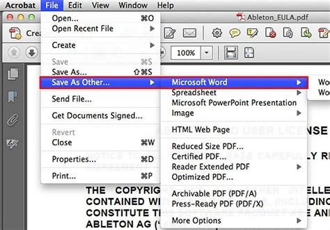 convert pdf to word for editing top 10 best free pdf to word converter for mac and windows