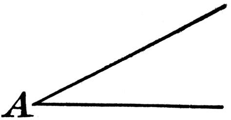 Acute Angles by Acute Angle Clipart Etc
