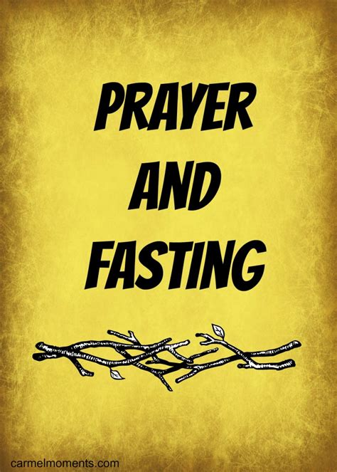 new year fasting and prayer prayer and fasting gather for bread